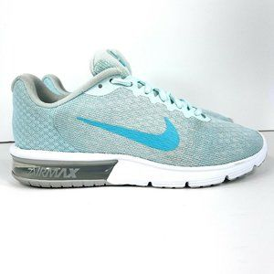 Nike Women Air Max Sequent 2 Running Shoes Size 9